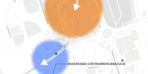 UNI, MANAGUA