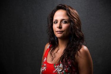Camila Gladys Cuevas Salazar